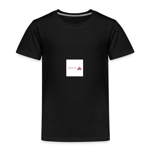 LogoSample - Toddler Premium T-Shirt