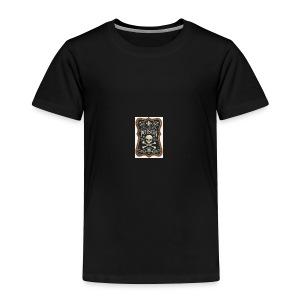 posion label 2 - Toddler Premium T-Shirt