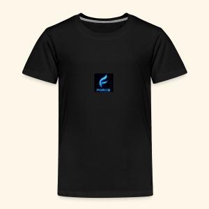 FoRc Merch BOIS - Toddler Premium T-Shirt