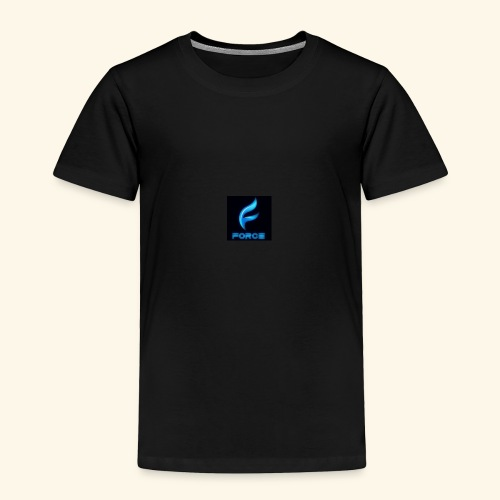 FoRc Merch BOIS - Toddler Premium T-Shirt