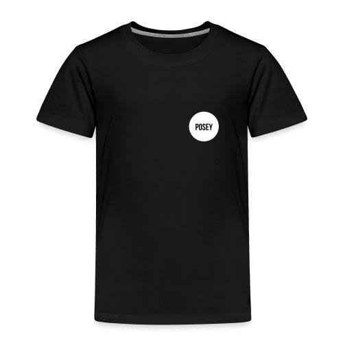 Posey v2 - Toddler Premium T-Shirt