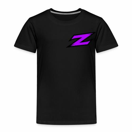 Akron Z logo 2015 - Toddler Premium T-Shirt