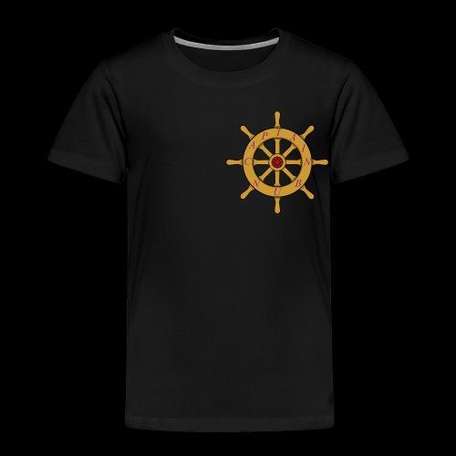 Nubs logo 1.0 - Toddler Premium T-Shirt