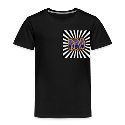 LikeAPro107's Channel Image - Toddler Premium T-Shirt