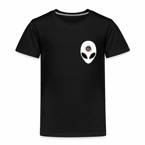 Amphibious Thoughts - Toddler Premium T-Shirt