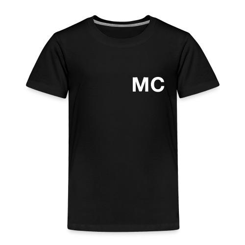 Hoodie, Shirt And Sweatshirt - Toddler Premium T-Shirt