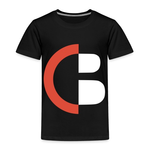 Chewey Bot - Toddler Premium T-Shirt