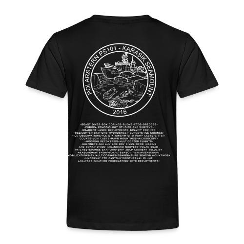 PS101 participant T-shirts - Toddler Premium T-Shirt