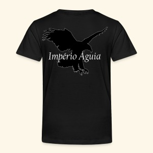 Basic Logo - Toddler Premium T-Shirt
