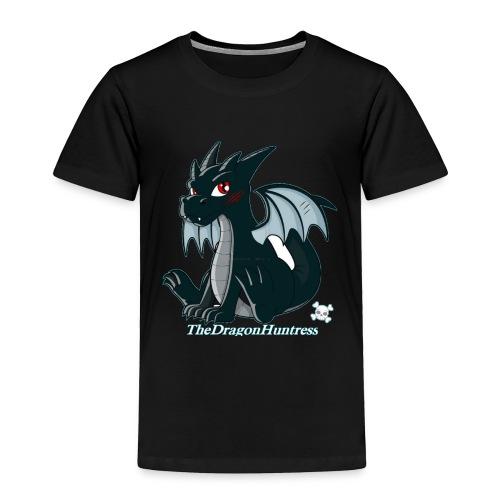 TDH Logo - Toddler Premium T-Shirt