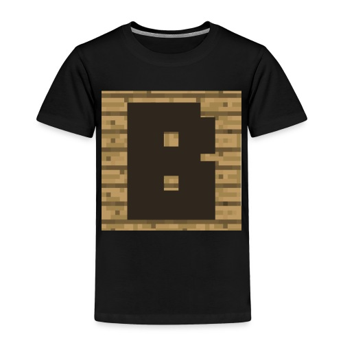 Brushykibbles - Toddler Premium T-Shirt