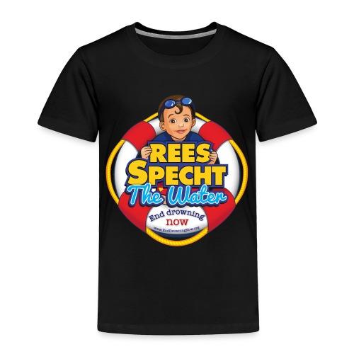 RSTWHIGH - Toddler Premium T-Shirt