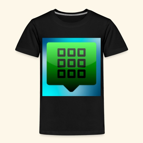 photo 1 - Toddler Premium T-Shirt