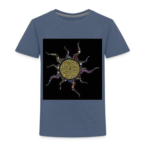 awake - Toddler Premium T-Shirt