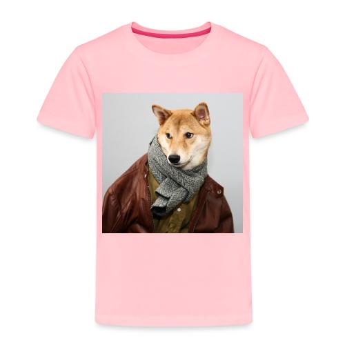 doge shirt - Toddler Premium T-Shirt