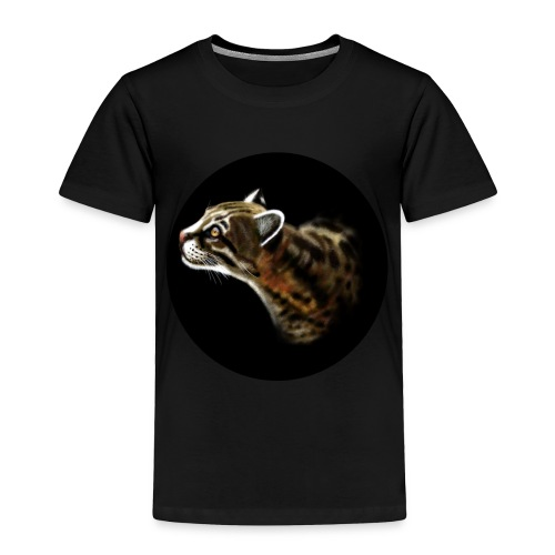 Ocelot - Toddler Premium T-Shirt