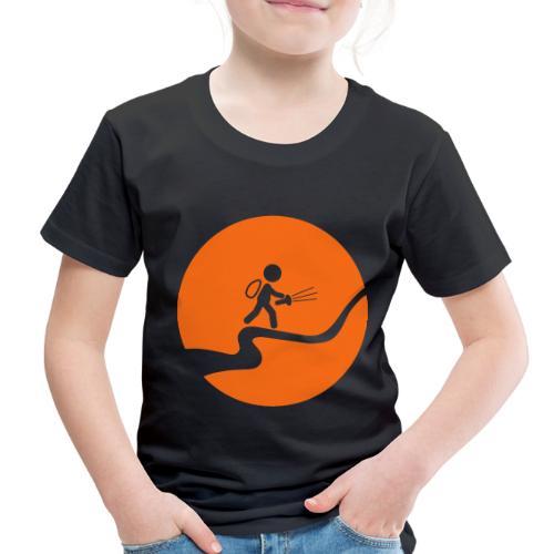 Nightcaching Guy - Toddler Premium T-Shirt