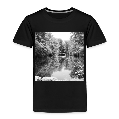 Lone - Toddler Premium T-Shirt