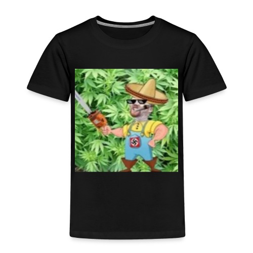 momothefarming - Toddler Premium T-Shirt