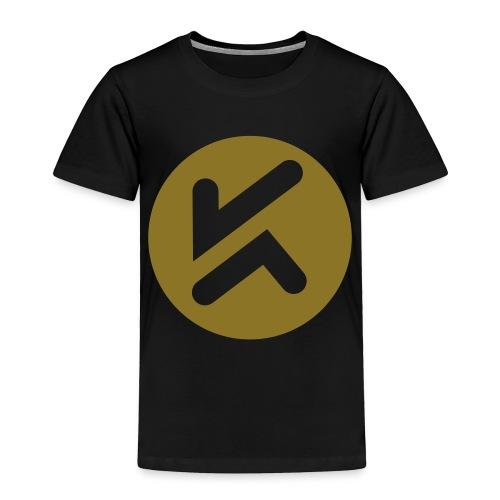 KCJ Media Tee - Toddler Premium T-Shirt
