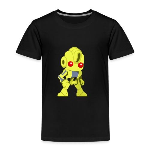 Ex17 Mug - Toddler Premium T-Shirt