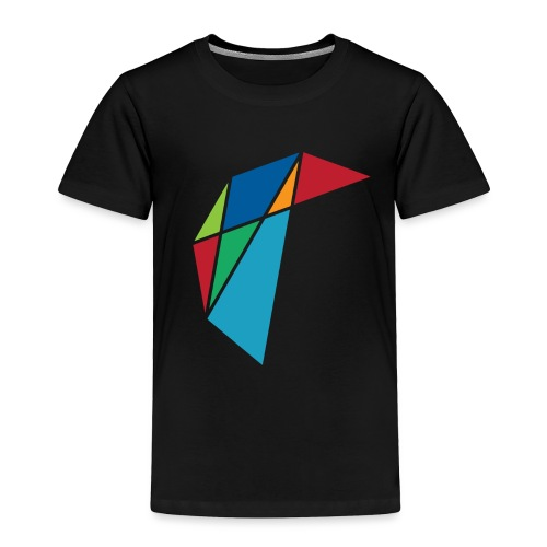GLARE Logo - Toddler Premium T-Shirt