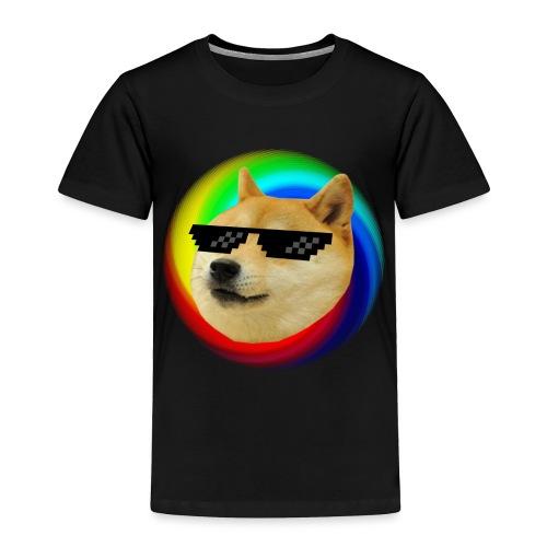 Doge - Toddler Premium T-Shirt