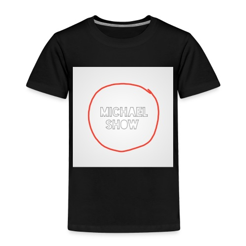 20161204_203418 - Toddler Premium T-Shirt
