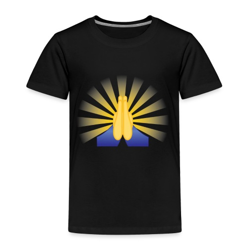 Prayer Hands - Toddler Premium T-Shirt