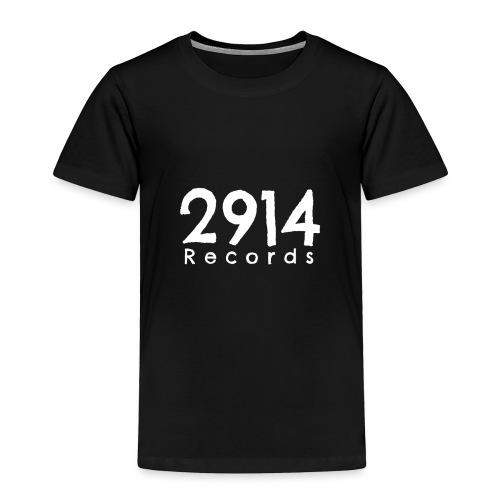 2914 - Toddler Premium T-Shirt