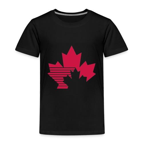 Canada Amazing Design **LIMITED EDITION** - Toddler Premium T-Shirt