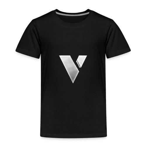 virtual merch logo - Toddler Premium T-Shirt