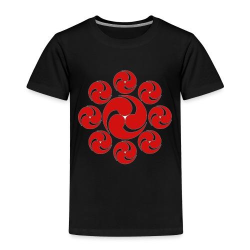 nagao clan - Toddler Premium T-Shirt