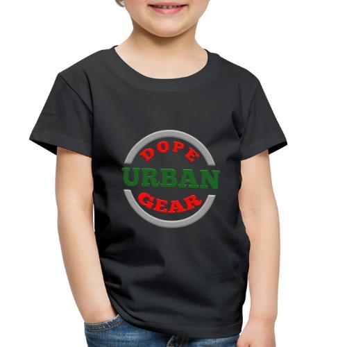 Urban design - Toddler Premium T-Shirt