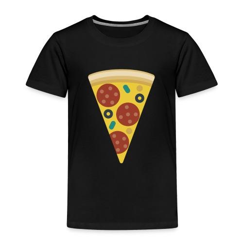 Pizza - Toddler Premium T-Shirt