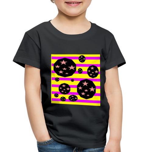 Lovely Astronomy - Toddler Premium T-Shirt