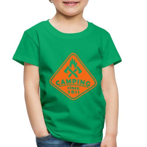 Campfire 2011 - Toddler Premium T-Shirt