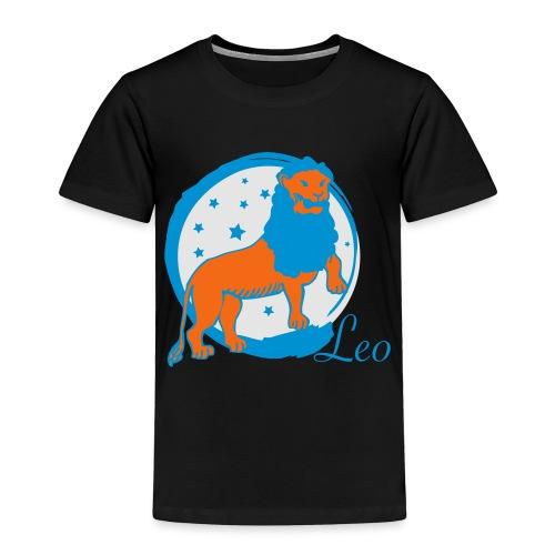Leo - Toddler Premium T-Shirt