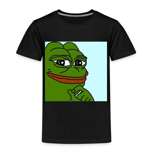MasterWizardMerch - Toddler Premium T-Shirt