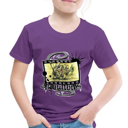 Bandibros II - Toddler Premium T-Shirt