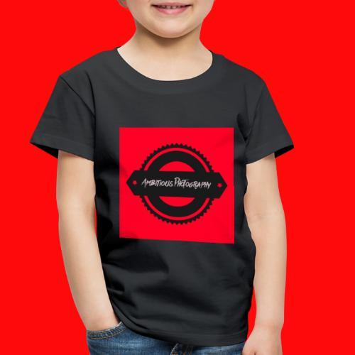 Ambitious Photography - Toddler Premium T-Shirt