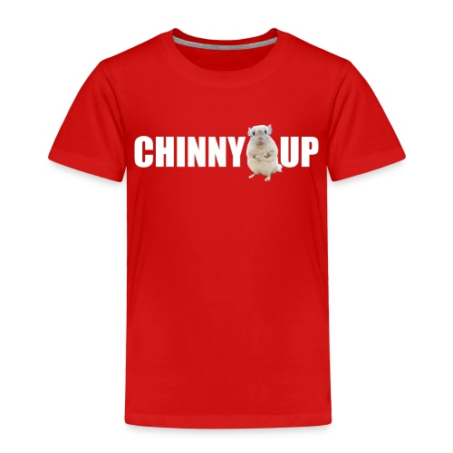 chinnyup - Toddler Premium T-Shirt