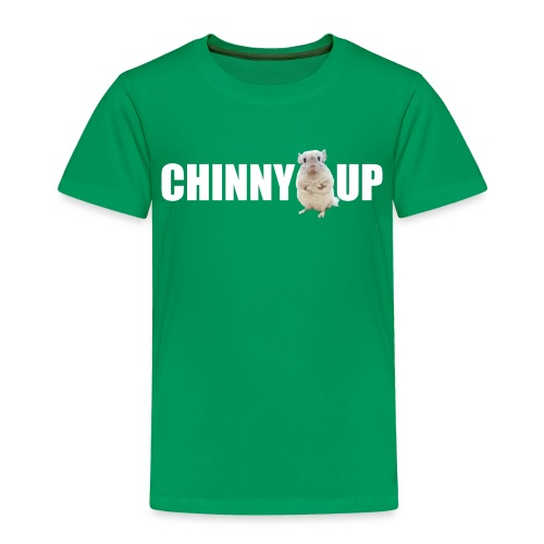 chinnyup - Toddler Premium T-Shirt