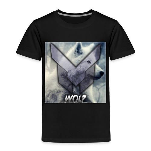 -1FFEC6A17D120193E9C5D22BA84052CB1CDDE4DFDAEAFAAEB - Toddler Premium T-Shirt