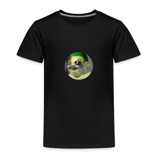 Progamer Phone Case #1 - Toddler Premium T-Shirt
