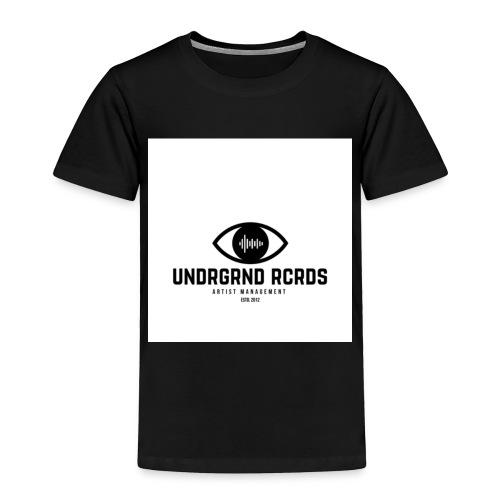 underground establishment - Toddler Premium T-Shirt
