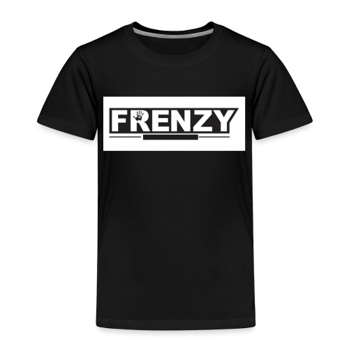 Frenzy - Toddler Premium T-Shirt