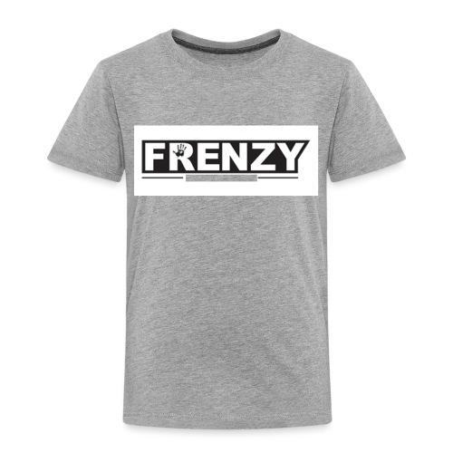Frenzy - Toddler Premium T-Shirt