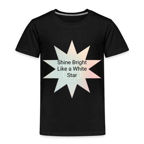 Photo 1514476838633 - Toddler Premium T-Shirt