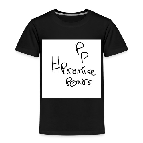 Random design - Toddler Premium T-Shirt